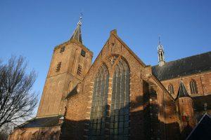 Grote Kerk in Naarden