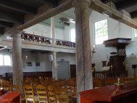 Remonstrantse kerk Alkmaar, 1644